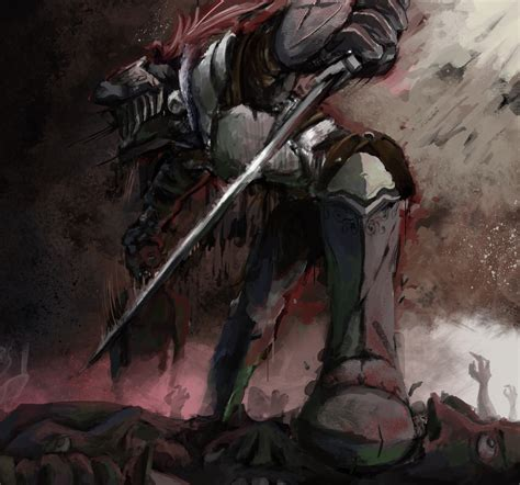 Anime Like Goblin Slayer by Goblin Slayer By Fakewaffle On Deviantart