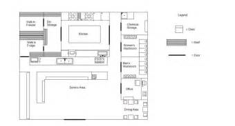 bakery floor plans find house plans