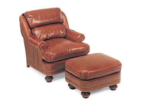 leathercraft santa fe leather chair 1042 blayne chair 1043 blayne ottoman leathercraft furniture