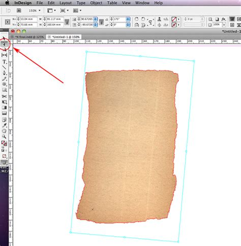 pattern background indesign how to add texture to an illustration in adobe indesign