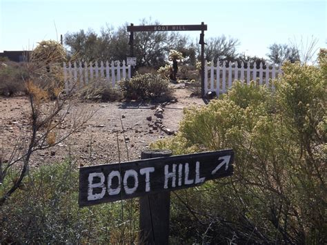 boot hill superstition mountain lost dutchman museum