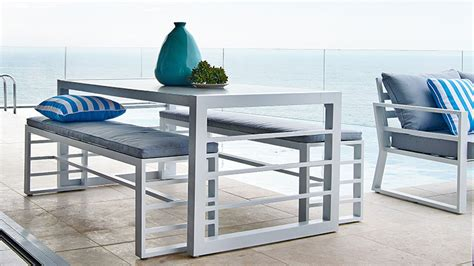 Buying Guide: Outdoor Furniture   Harvey Norman Australia