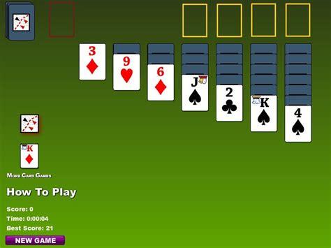 Pch Games Klondike Solitaire - klondike solitaire gold