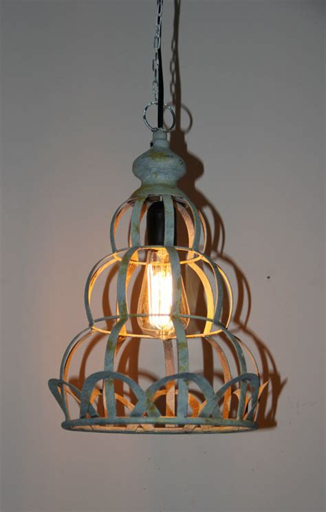 Antique Hanging Lights by Vintage Antique Style Rustic Hanging Light Pendant Light With