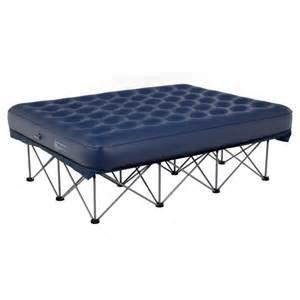 coleman air mattress with stand best mattresses reviews - Mattress Stand