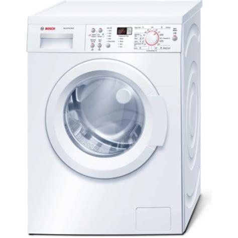 Bosch Sportline Waschmaschine 4677 by Bosch Wap28378gb 8kg Freestanding Washing Machine Only 163