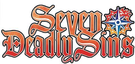 the seven deadly sins disegna un personaggio e