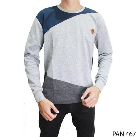 Baju Kaos Muslim Lengan Panjang gambar model baju kemeja laki pria terbaru gambar di rebanas rebanas