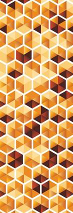 Yellow Drapery Panels 17 Best Images About Bee Patterns Design On Pinterest