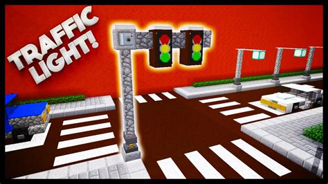 minecraft ceiling lights minecraft how to make a traffic light