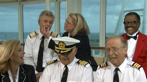 gopher the rebel love boat the love boat returns to the open sea as cast reunites