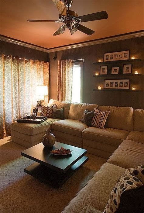 living room theme looks so warm and cozy our home pinterest love this