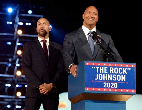 The year of The Rock: A look at Dwayne Johnson?s
