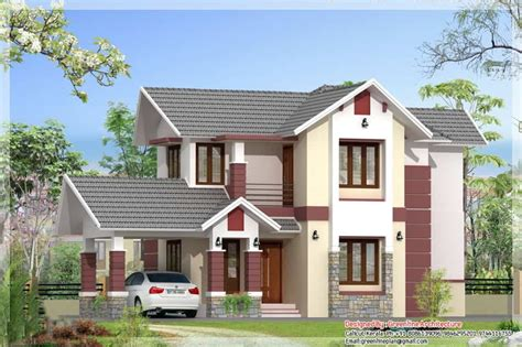 contemporary 3 bhk 1700 sq ft house kerala home design and floor plans 3 bedroom kerala house plans design 1700 sq ft