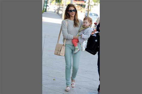 dressing sense stylish celebrity mums