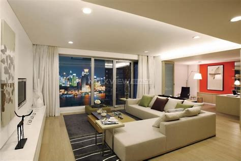 apartment shanghai rent fraser suite top glory sh brs sqm  maxview realty