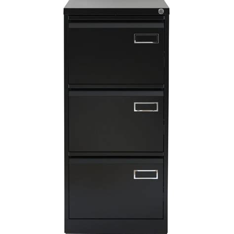 Black Drawer Cabinet Bisley 3 Drawer Cabinet Black Staples 174