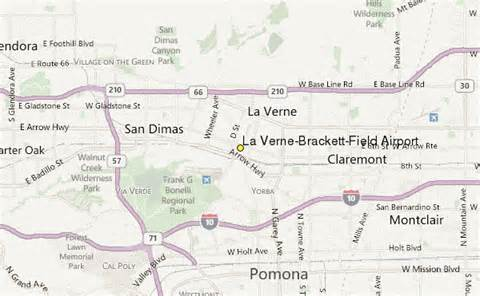 map of la verne pictures to pin on pinsdaddy