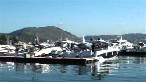 baia porto expo navigare porto di baia bacoli inaugurazione
