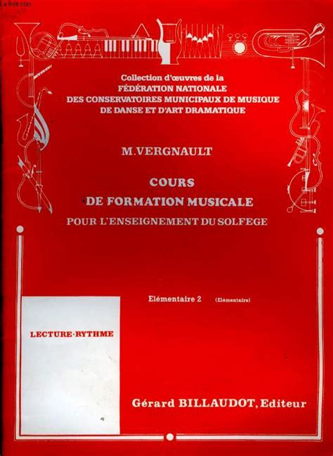 0043037755 cours de formation musicale pour cours de formation musicale pour l enseignement du solfege