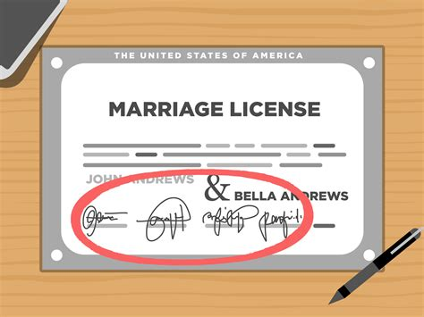 State Of Alaska Marriage Records How To Apply For A Marriage License In Alaska 9 Steps