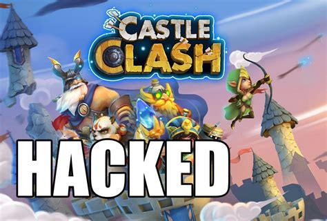 download game castle clash mod unlimited how to get castle clash unlimited gems by using a hack