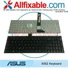 Keyboard Asus A550 X550 by Asus A550l Keyboard Price Harga In Malaysia