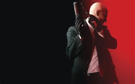 Hitam An hitman absolution wallpapers hd wallpapers id 12265