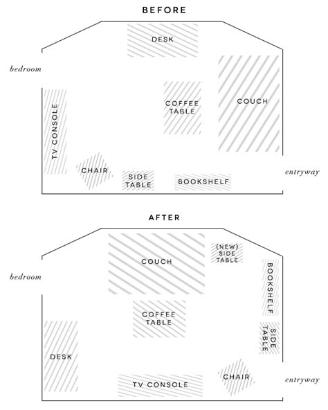 how to rearrange your living room apartment refresh rearrange your living room