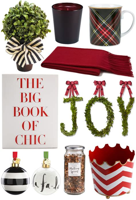 holiday decor must haves
