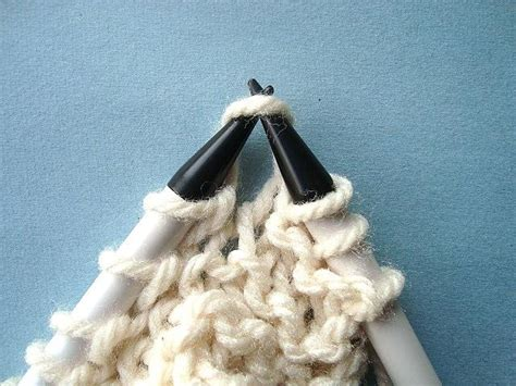make one knit how to increase stitches allfreeknitting