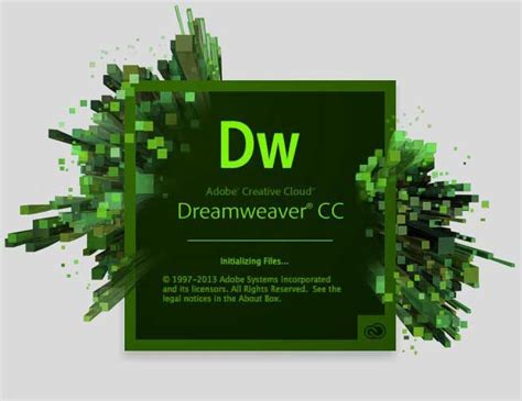 Dreamweaver Cc what to about adobe dreamweaver