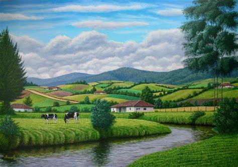 imagenes paisajes naturales colombia cuadros modernos pinturas y dibujos lo mejor en cuadros