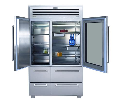 Shefinds News Subzero Not Just A Refrigeration Term opinions on sub zero refrigerator
