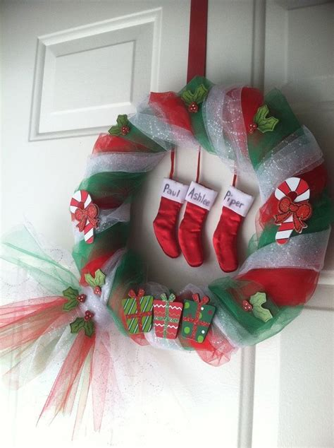 27 best wreaths images on crafts decor and