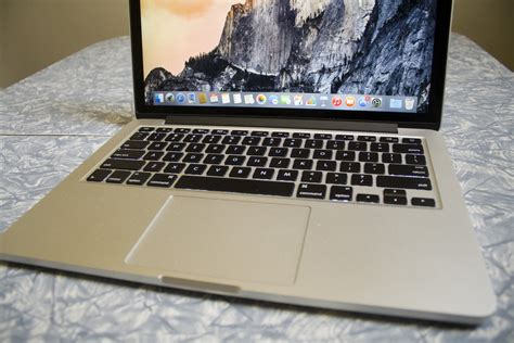Macbook Pro Retina Touch 13 inch retina macbook pro review the is with apple s workhorse laptop macworld