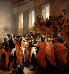napoleon bonaparte 18 brumaire d etat