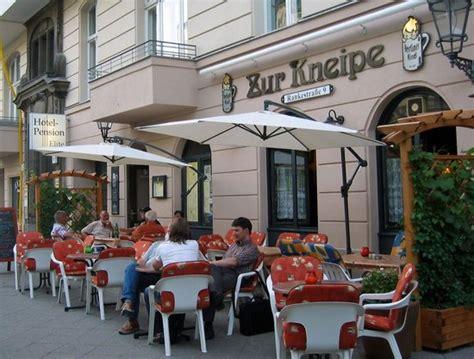 Restaurant Zur Scheune Berlin by Zur Kneipe Berlin Charlottenburg Restaurant Reviews