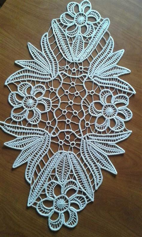 Macrame Crochet Lace - 1433 best images about point lace on
