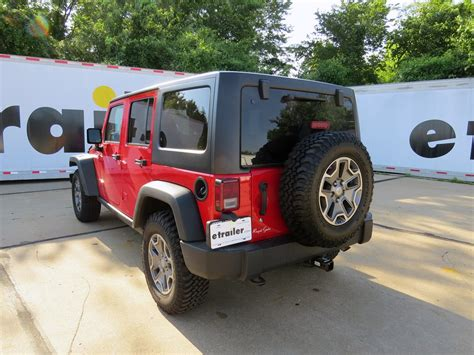 Max Towing Capacity Jeep Wrangler Unlimited Jeep Wrangler Unlimited Max Towing Autos Post