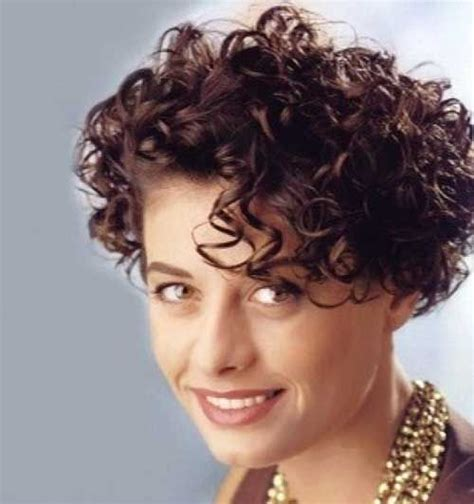 pin it hair cuts for woman in there late 50 15 short haircuts for curly frizzy hair curly frizzy