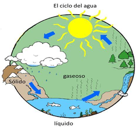 el ciclo del agua para ninos el ciclo de agua related keywords el ciclo de agua long