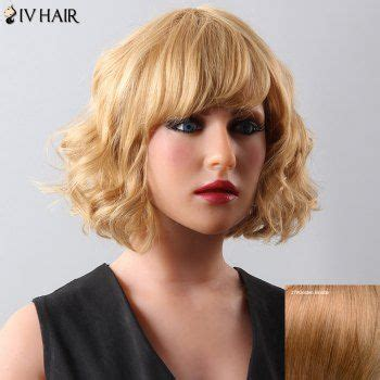real hair wigs for white women 95 best wigs images on pinterest human hair wigs casual
