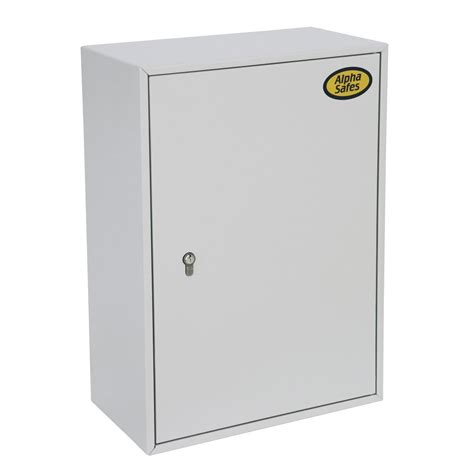 Alpha Cabinet by Keysure Premium Key Cabinet 250 Key Storage All About