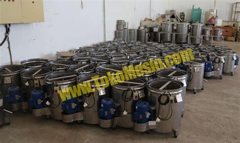 Alat Pemotong Keripik Modern pabrik mesin pertanian dan makanan agrowindo the
