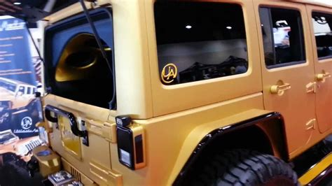 lebron white jeep 4 door jeep wrangler on 24s with 40 quot tires custom