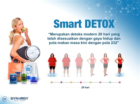 Detox Me by All Categories Smart Detox Me