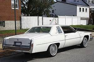 Cadillac Coupe 1979 1979 Cadillac Coupe For Sale Ozone Park New York