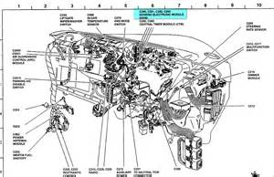 2001 ford explorer alternator wiring diagram efcaviation