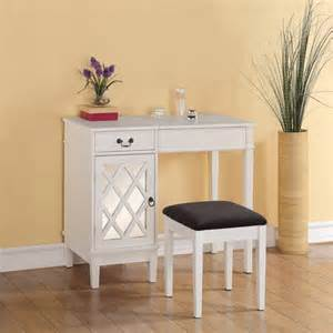 Walmart Vanity Linon Home Decor Lattice Vanity Set Multiple Colors